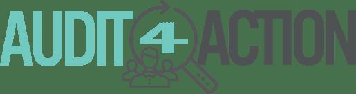 Audit4Action logo