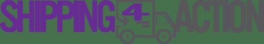 Shipping4Action logo