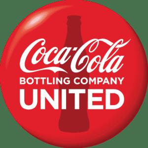 Coca-Cola United logo