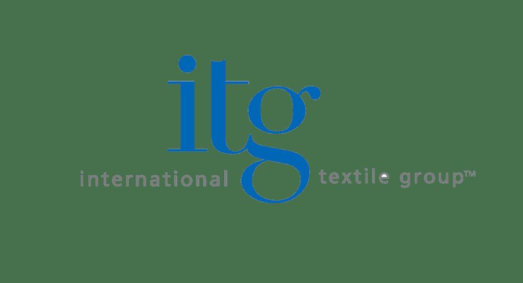 International textile group logo