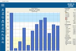Runtime efficiency screenshot