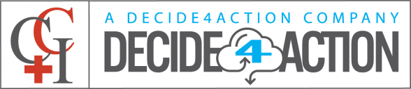 CC+I with Decide4Action logo