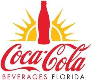 Coca-Cola Florida Logo