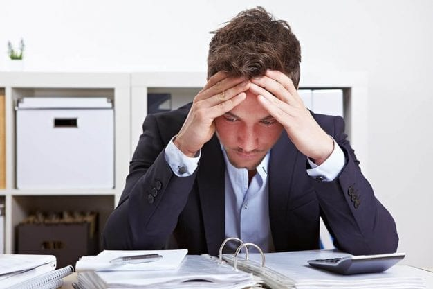 Avoiding Pain in Workplace