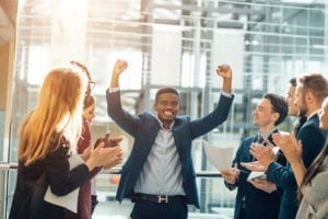 Obtaining Gain in Workplace