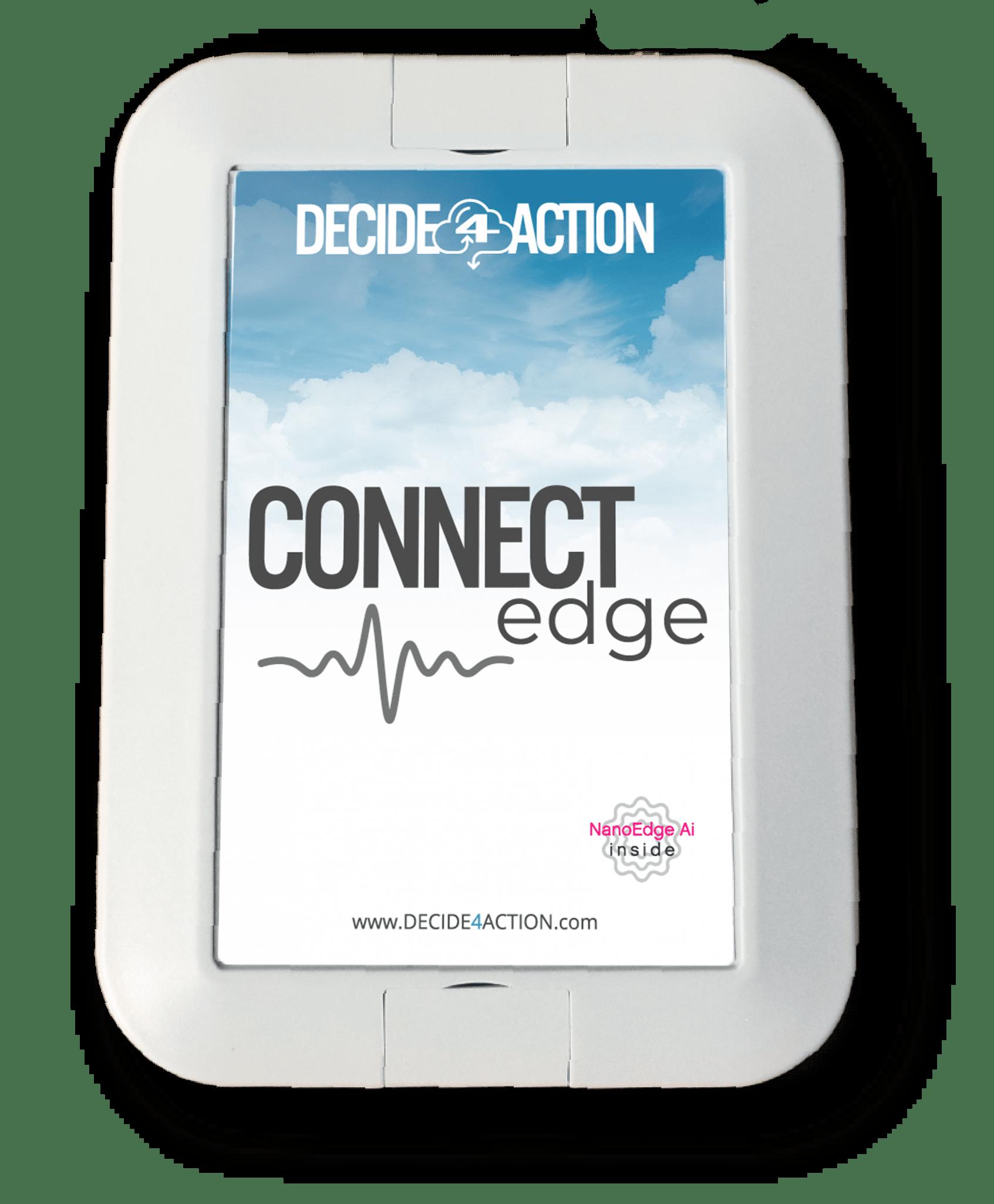Connect Edge box