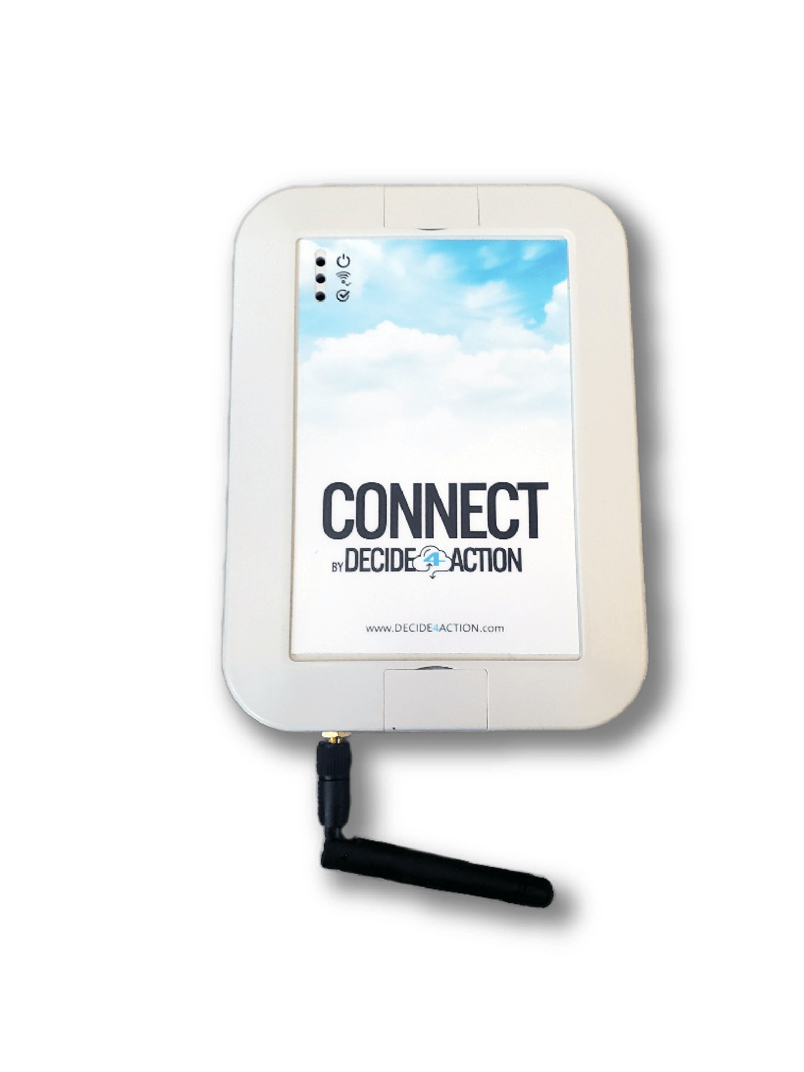 Connect box