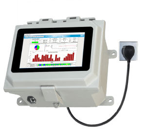 Smart Box with touch screen