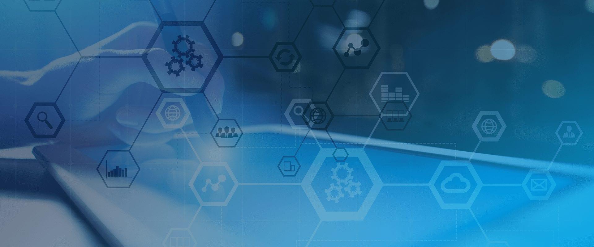 ERP4Action graphic header