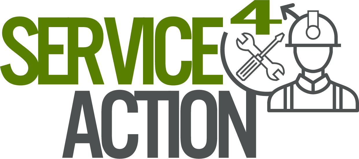 Service4Action stack logo