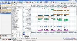 Resources Workload screenshot