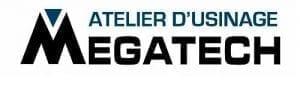 ATELIER D'USINAGE MEGATECH A.Q. INC logo