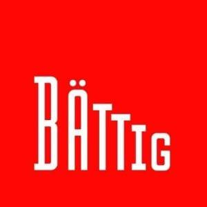 BATTIG DESIGN Logo
