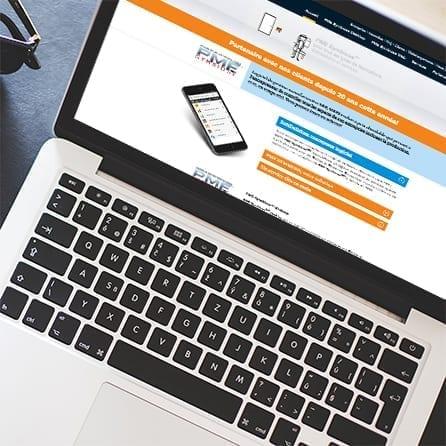 Softdelirium screenshot on computer